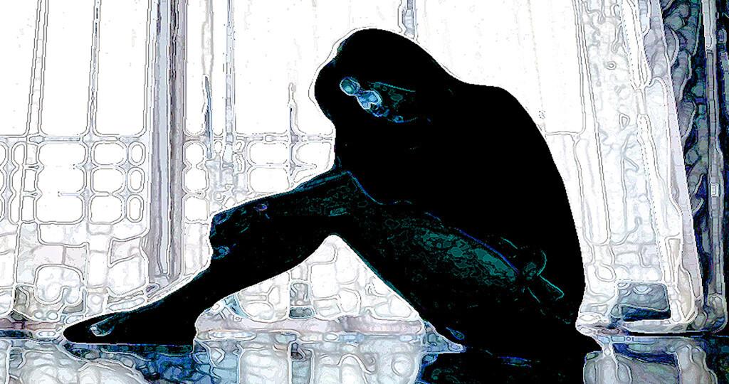 Depression, psychische Erkrankungen