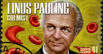 Der Begriff orthomolekulare Medizin wurde vom zweifachen Nobelpreisträger Dr. Linus Pauling geprägt. © Olga Popova / shutterstock.com