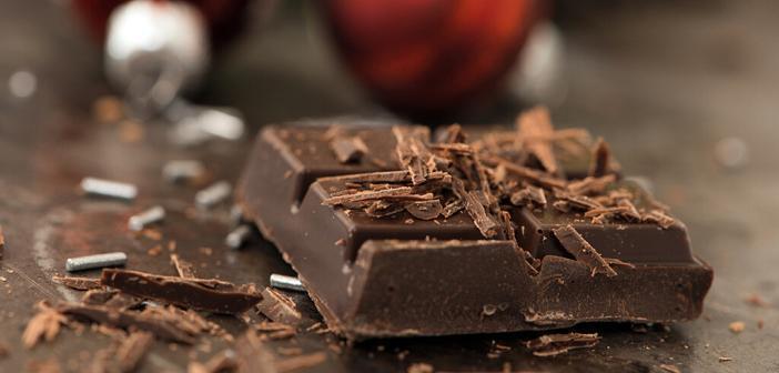 Moderates Schokolade essen scheint gut für Herz und Gefäße zu sein. © Dora Zett / shutterstock