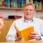 Professor Dr. Dr. Axel Haverich, Direktor der Klinik für Herz-, Thorax-, Transplantations- und Gefäßchirurgie © MHH / Kaiser