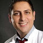 Dr. Arna Shab