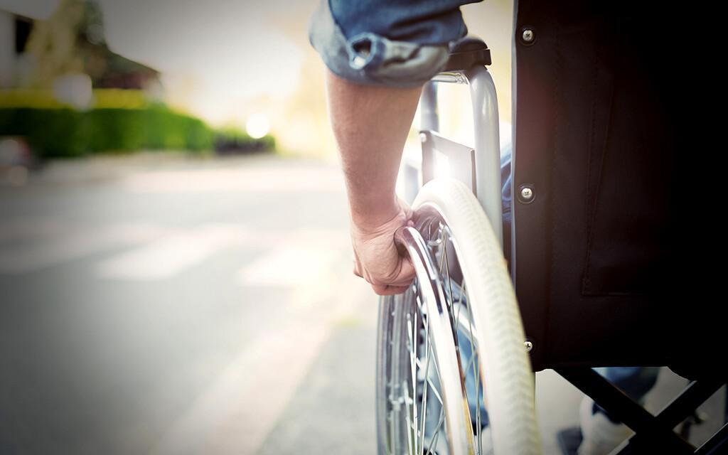 Muskelatrophie © Minerva Studio / shutterstock.com