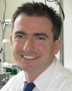 Univ.-Prof. Dr. Herbert Reitsamer . © Dr. Herbert Reitsamer