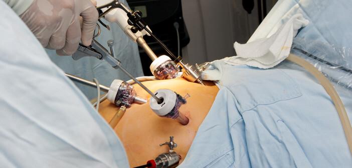 Adipositas-Chirurgie © herjua / shutterstock.com