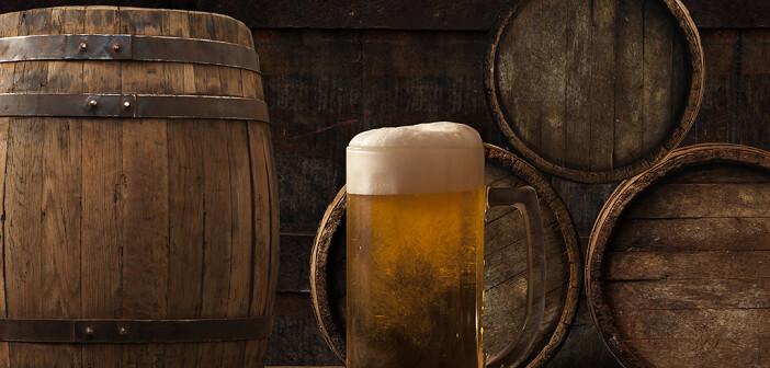 Bierhefe helfen wertvolle Fettsäuren herzustellen. © Kishivan / shutterstock.com