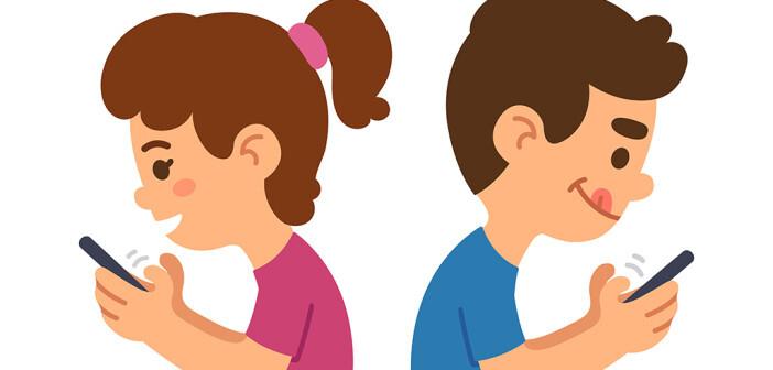 Mit Zahl an Schuljahren steigt das Risiko für die Kinder-Rückengesundheit. © Sudowoodo / shutterstock.com
