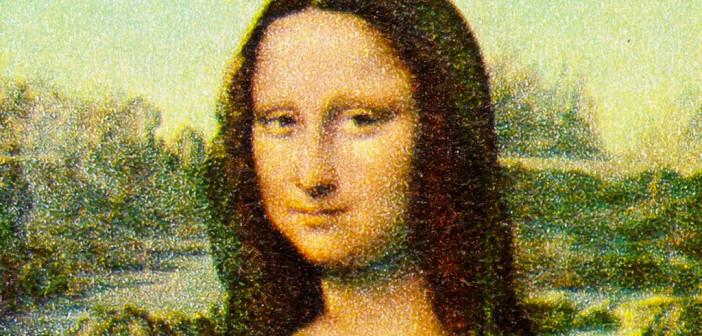 Mona Lisa © catwalker / shutterstock.com