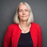Privatdozentin Dr. med. Barbara Ludwikowski