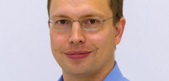 Prof. Dr. Hannes Zacher analysierte Vorurteile zu Frauen im Job. © Swen Reichhold / Universität Leipzig