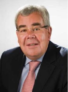 Professor Dr. med. Dr. h. c. Hans-Joachim Meyer