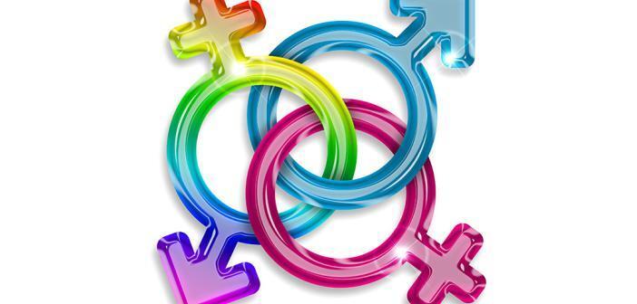 Sexuelle Orientierung im Fokus. © paulista / shutterstock.com