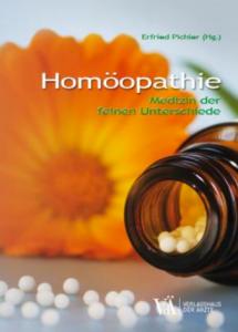 Buchtipp-Homöopathie