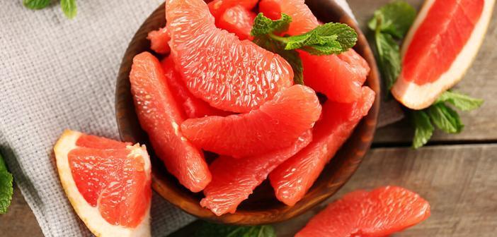 Grapefruit © Africa Studio / shutterstock.com