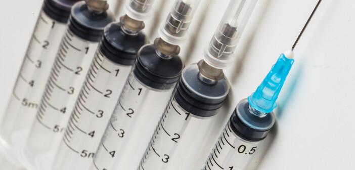 Impfung © Zhukov Oleg / shutterstock.com