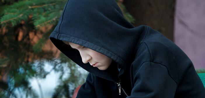 Jugendlicher © Kingcraft / shutterstock.com