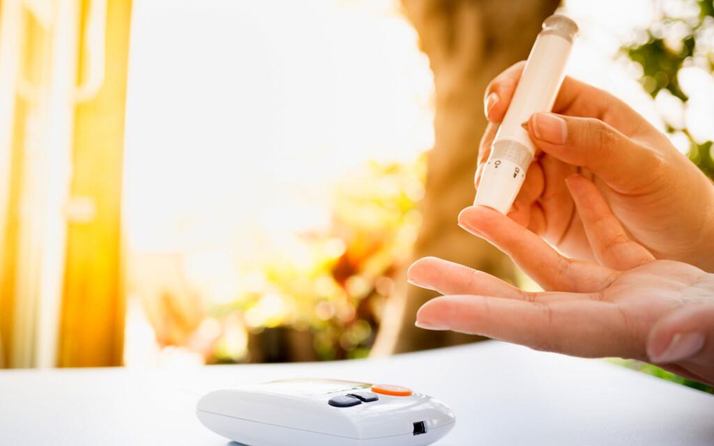 Diabetiker © Khongtham / shutterstock.com