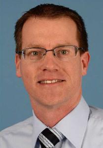 Privatdozent Dr. med. Stefan Volkenstein