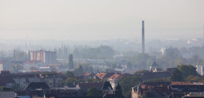 Die gesundheitlichen Auswirkungen von Luftverschmutzung und Feinstaub müssen besser erforscht werden. © swa182 / shutterstock.com