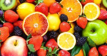 Obst – Fructose © Leonori / shutterstock.com