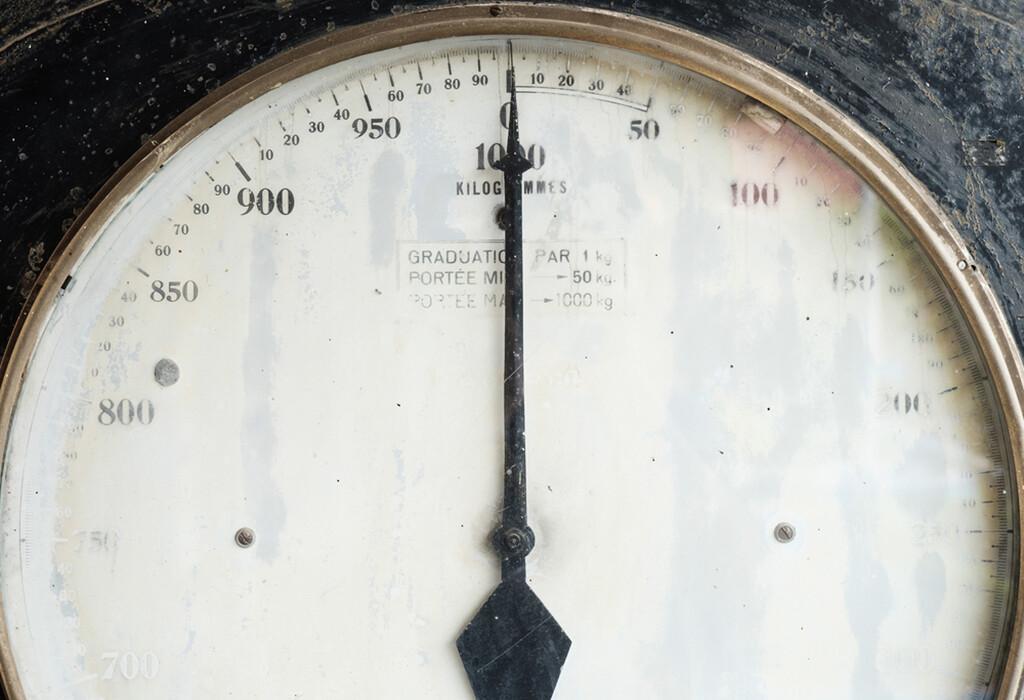 Unterernährung und Gewichtsverlust bei älteren Menschen