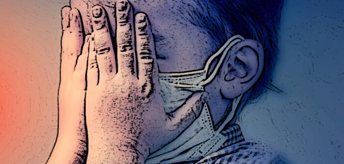 Die Kinderkrankheit Scharlach war früher oft mit einer Quarantäne verbunden. © Anton Watman / shutterstock.com