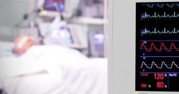 Intensivpatienten © sfam photo / shutterstock.com