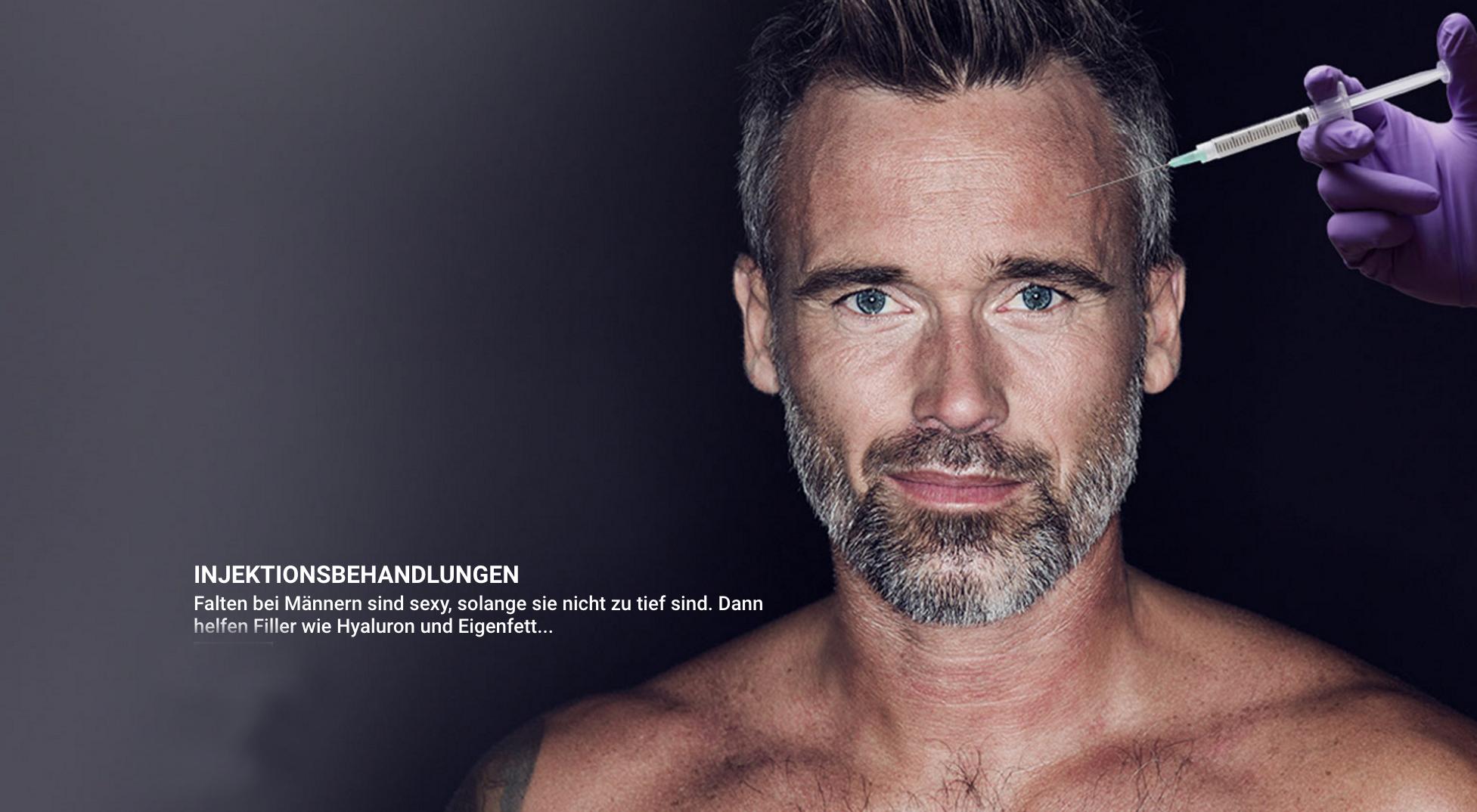 Männer-Schönheit: Was Frauen an Männern schön finden