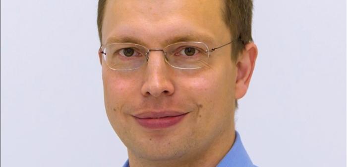 Prof. Dr. Hannes Zacher © Swen Reichhold / Universität Leipzig