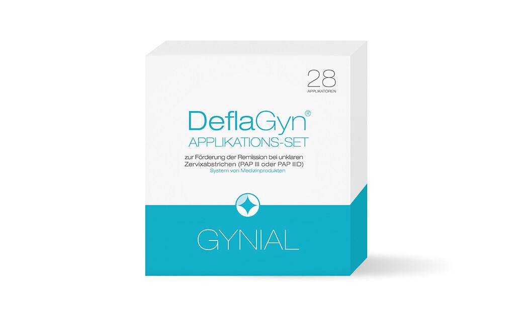 DeflaGyn ® Vaginalgel