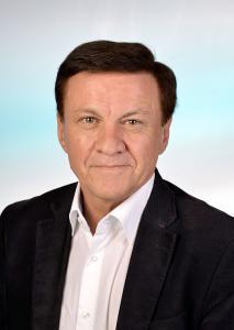 Univ. Prof. Dr. Christian Egarter © privat