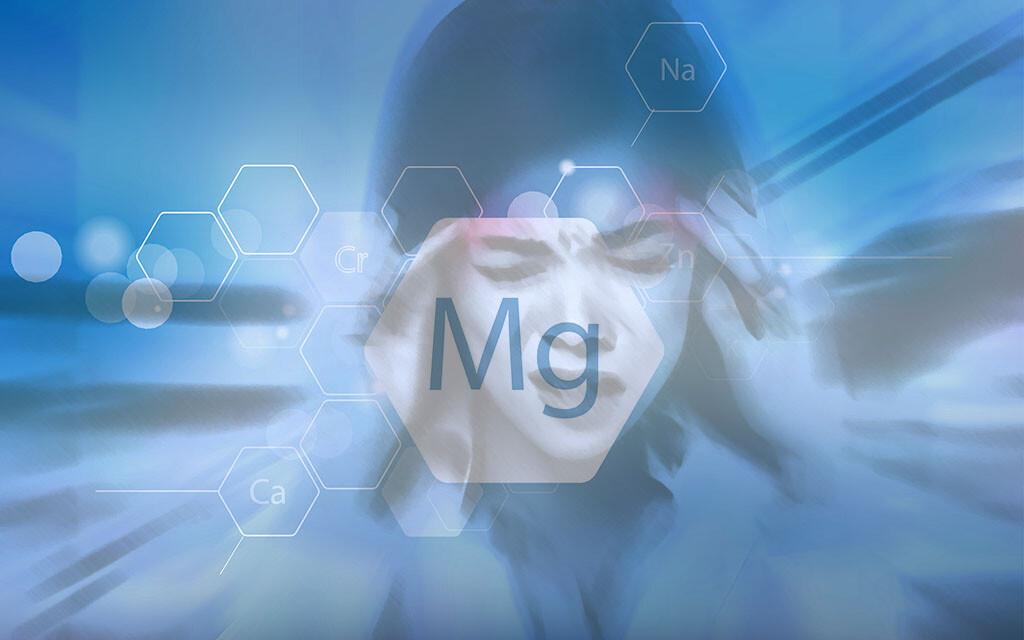 Magnesium Gegen Kopfschmerzen