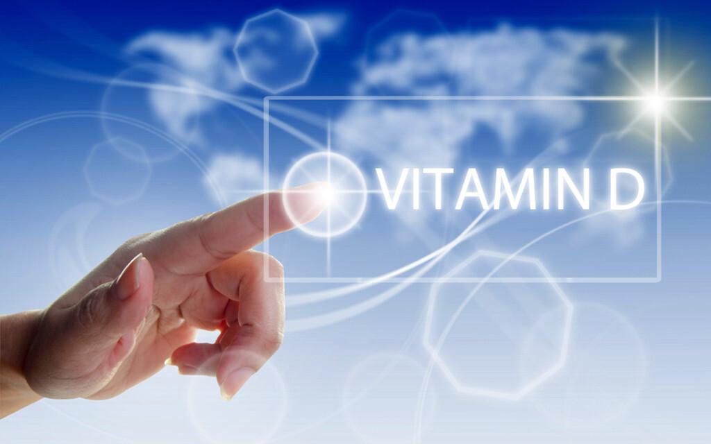 Vitamin D © Pixelbliss shutterstock.com