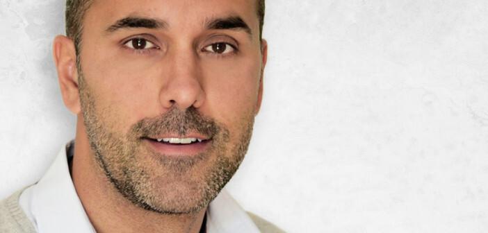 Dr. med. univ. Darius Chovghi