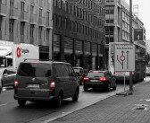 Verkehrslärm kann sich negativ auf das Herz und die Gefäße auswirken