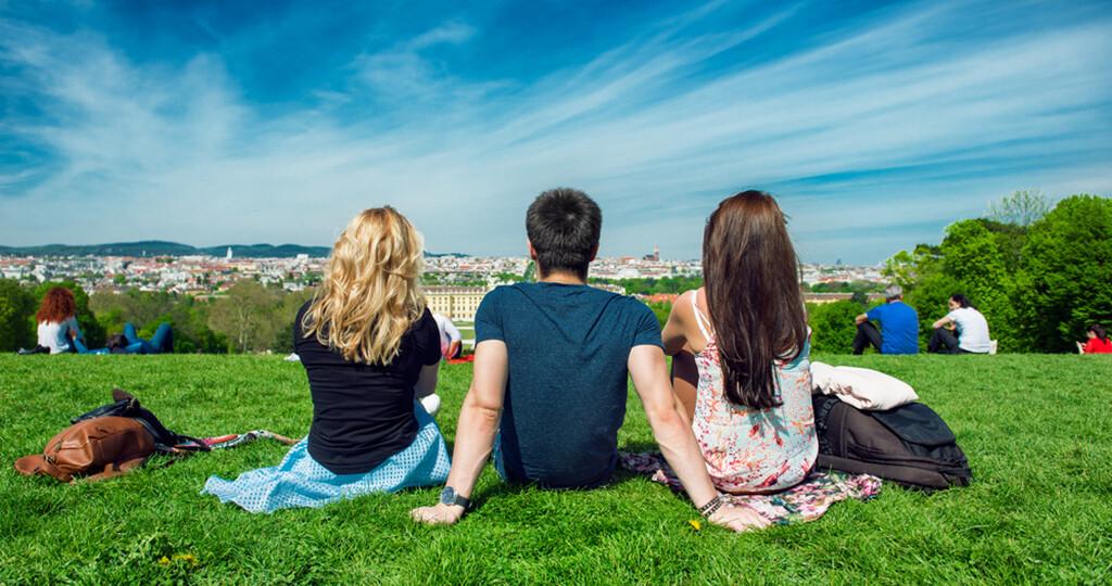 Die besten Unternehmungen für Singles in Österreich