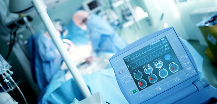 Zeit ist der herausragende Faktor in der Schlaganfall-Behandlung. © sfam_photo / shutterstock.com