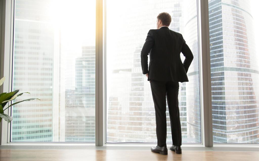 Befragung zur Risikobereitschaft © fizkes / shutterstock.com