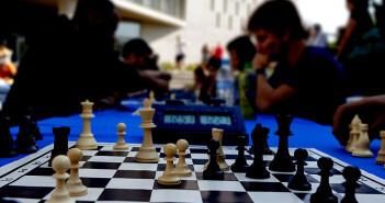 Top-Schachspieler scheinen von Hirndoping profitieren zu können. © Ververidis Vasilis / shutterstock.com