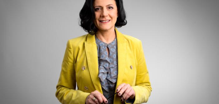 Dr. Angela Korn, Fachärztin für Dermatologie in Herzogenburg © foto-hoefinger.at