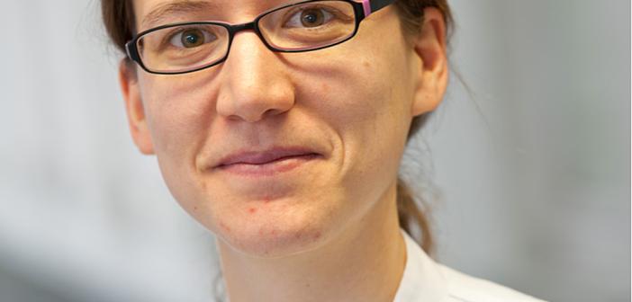 Dr. Dr. med. Susanne Roth, Chirurgische Universitätsklinik Heidelberg. © Universitätsklinikum Heidelberg