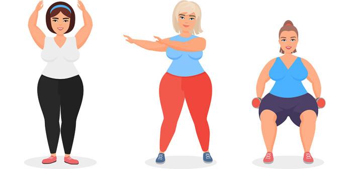 Sport am Morgen effektiver beim Abnehmen