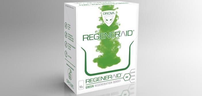 BOX REGENERAID © DR.Owl