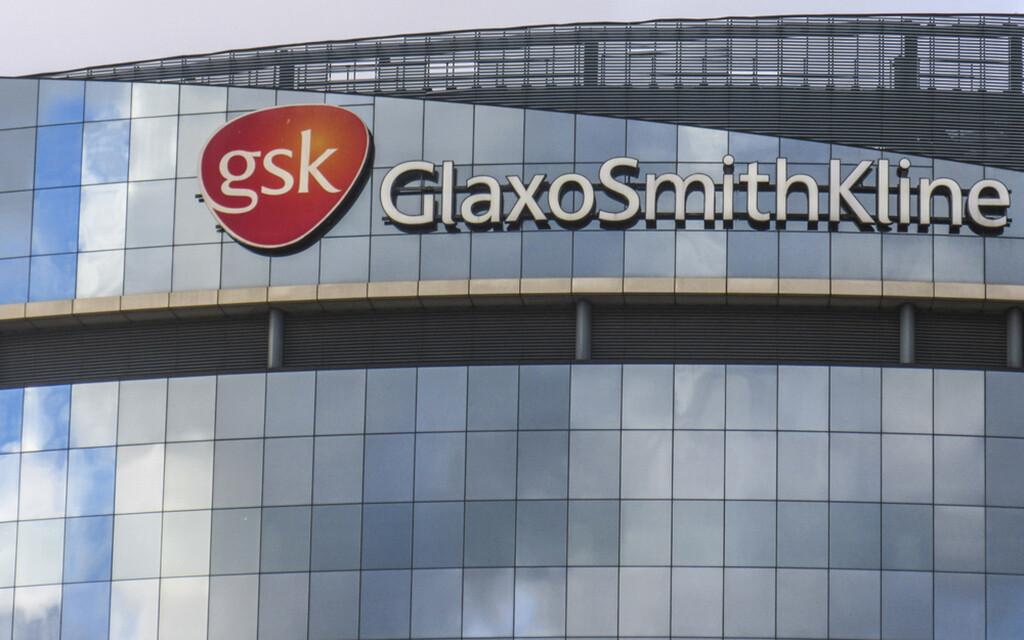 GSK-Headquarter in London © Willy Barton / shutterstock.com