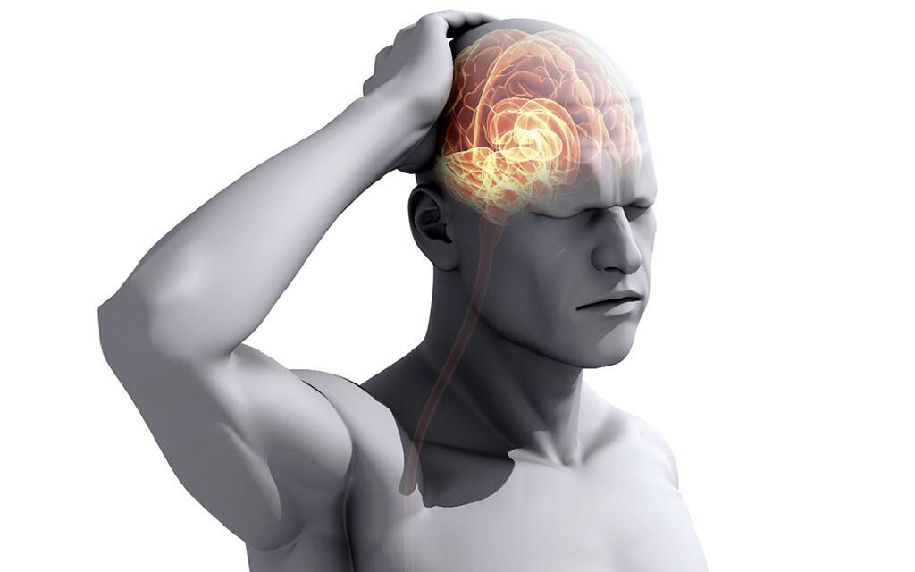 Was hilft gegen Kopfschmerzen mit und ohne Rezept? © Sebastian Kaulitzki / shutterstock.com