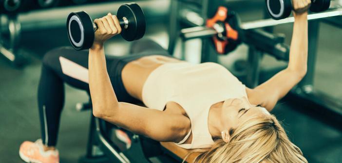 Individualität im Fitness- und Kraftsport spielt eine wichtige Rolle. © Microgen / fotolia.de
