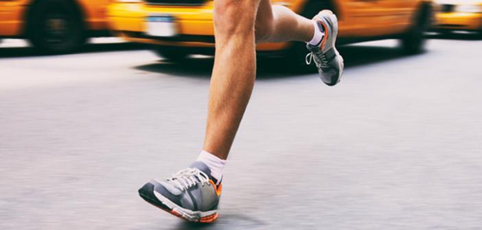 Durch Verkehr verursachte Schadstoffe machen die Vorteile von Sport zunichte. © Maridav / shutterstock.com