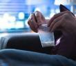 Kokain-Konsumenten haben ein stark erhöhtes Risiko für einen akuten, ischämischen Schlaganfall. © Tero Vesalainen / shutterstock.com