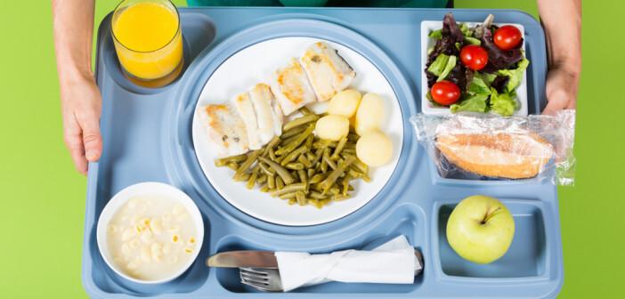 Digitales Monitoring zum Thema Mangelernährung im Spital. © 135pixels / shutterstock.com