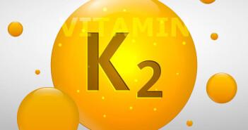 Vitamin K2 © grebeshkovmaxim / shutterstock.com