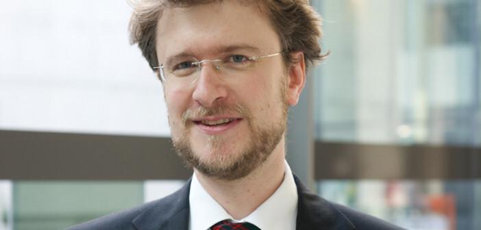 Univ.-Prof. Dr. Andreas Leithner – Vizerektor für Klinische Agenden der Med Uni Graz © Med Uni Graz